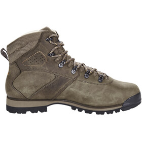 Garmont Pordoi Nubuck FG - Chaussures Homme - olive